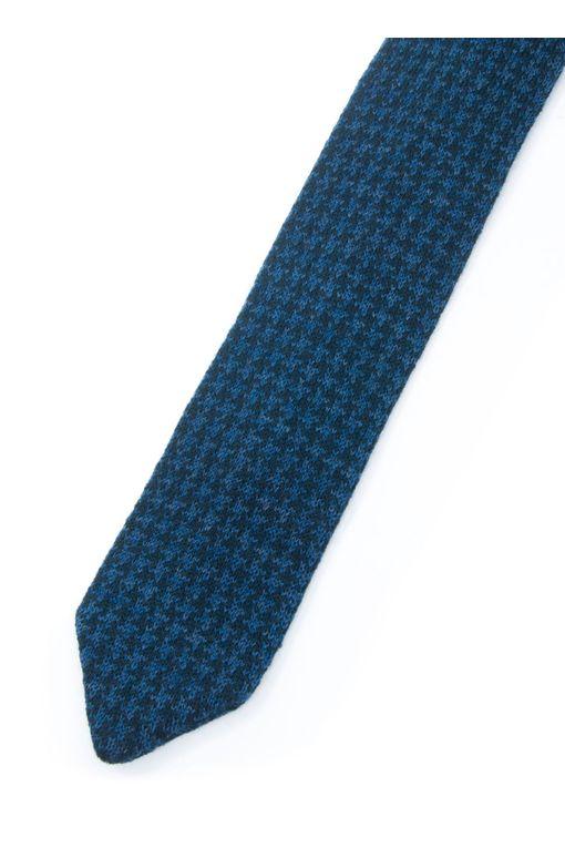 Corbata-Tejida