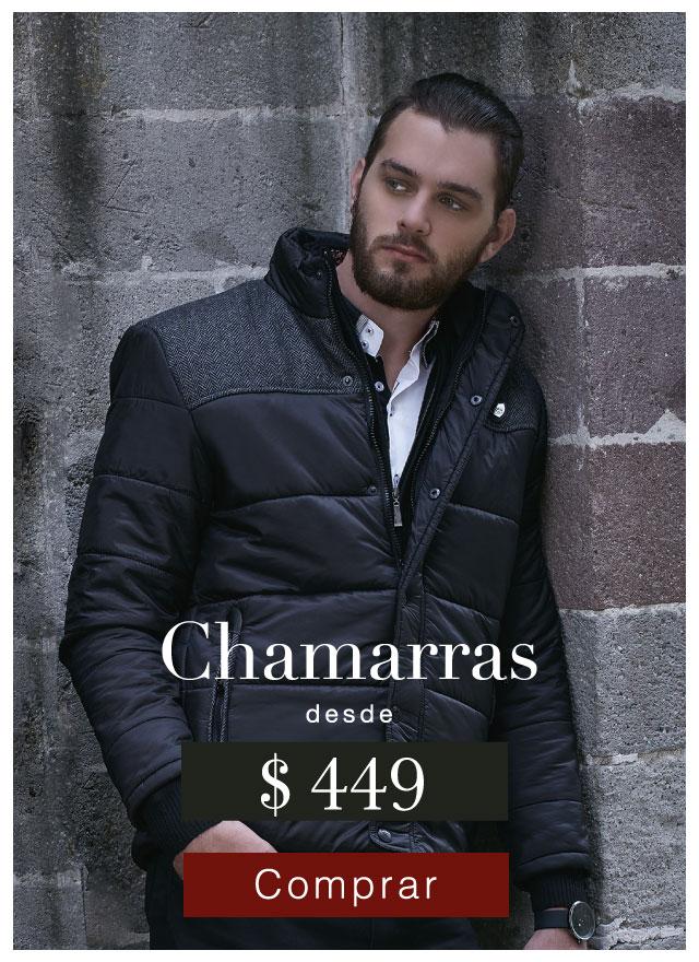 Banner Chamarras 75