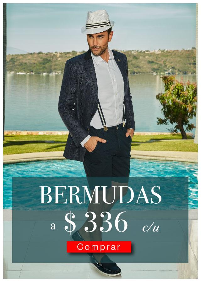 Hot Sale Bermudas