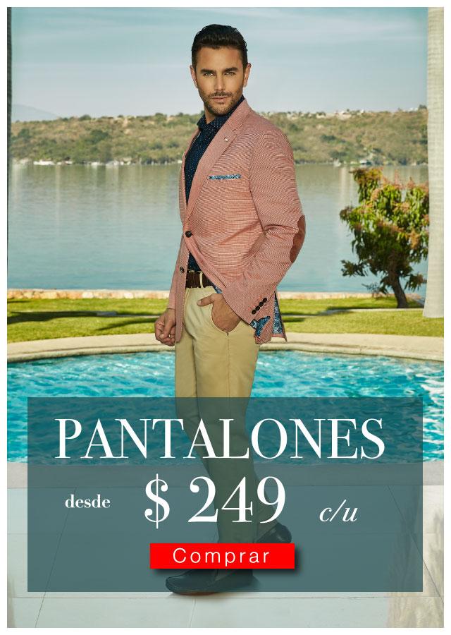 Hot Sale Pantalones