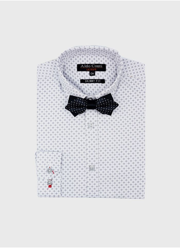 Camisa--V