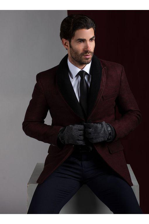 Sacos para hombre estilo Casuales  6037220239f5