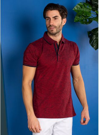 53d1399713 Playera Casual Color Rojo Marca Vermonti DE   999.00 A   299.00