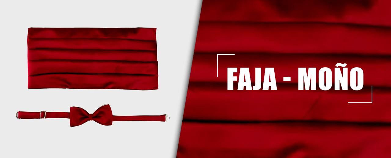 Banner Faja Mono