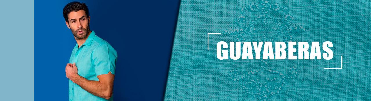 Banner Guayaberas