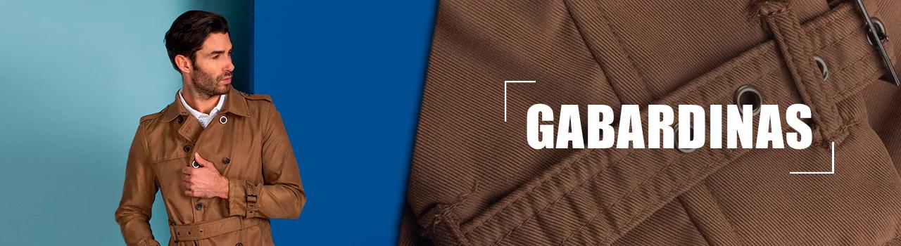 Banner Gabardinas