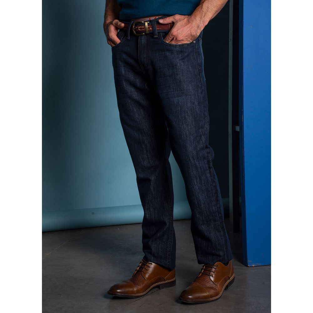 Jeans--Casual-