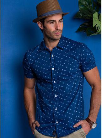 Camisa--Casual