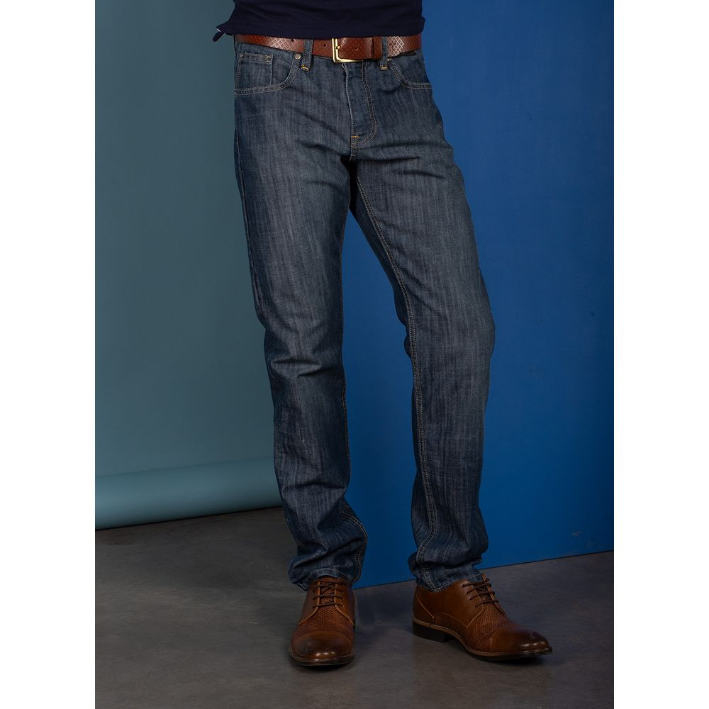 Jeans--Casual---
