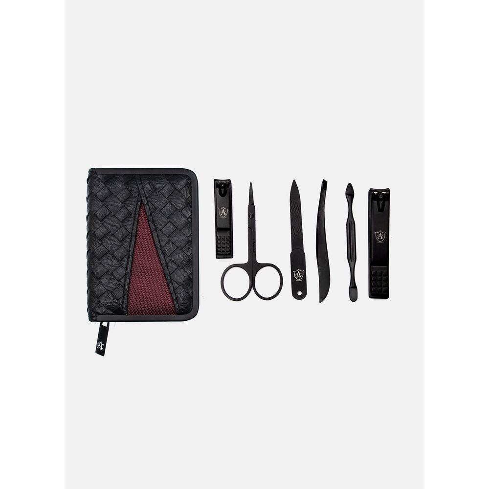 Set-Manicure--Accesorios-Color-Negro-Marca-Aldo-Conti