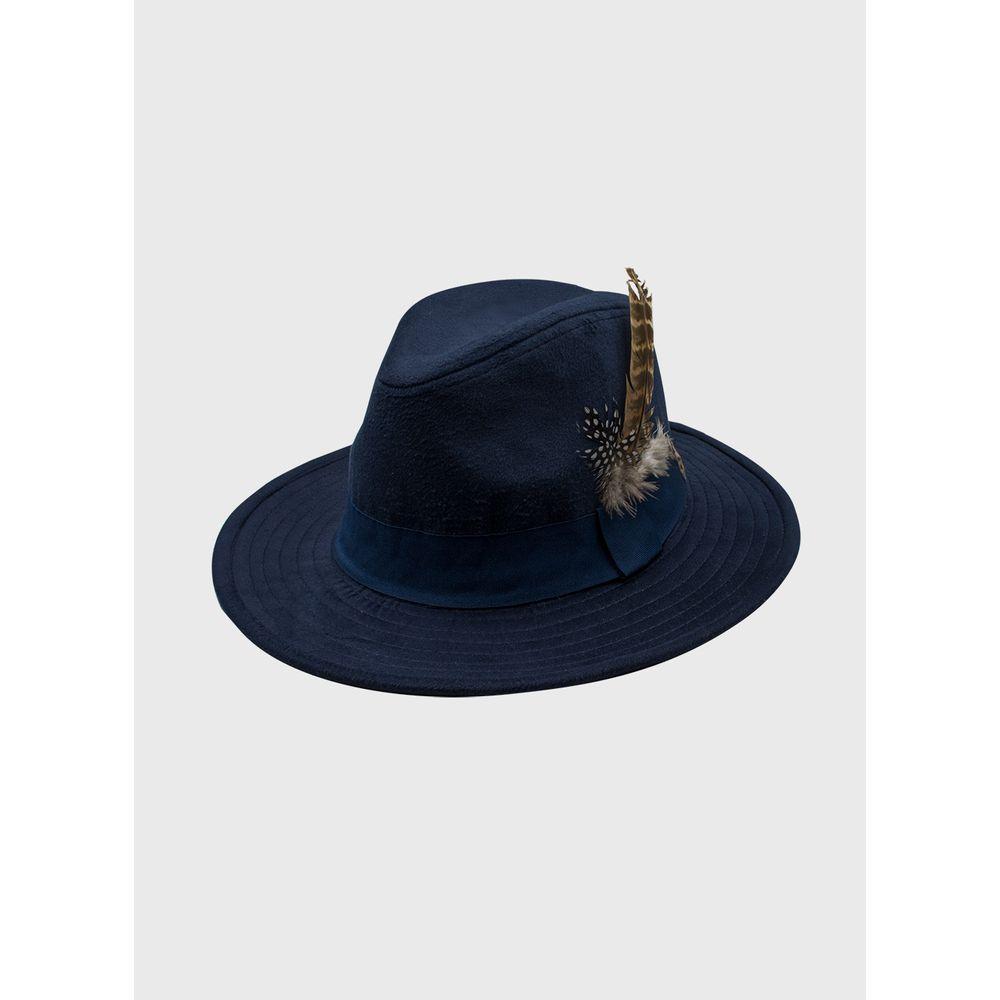 Sombrero--Accesorios-Color-Marino-Marca-Argento