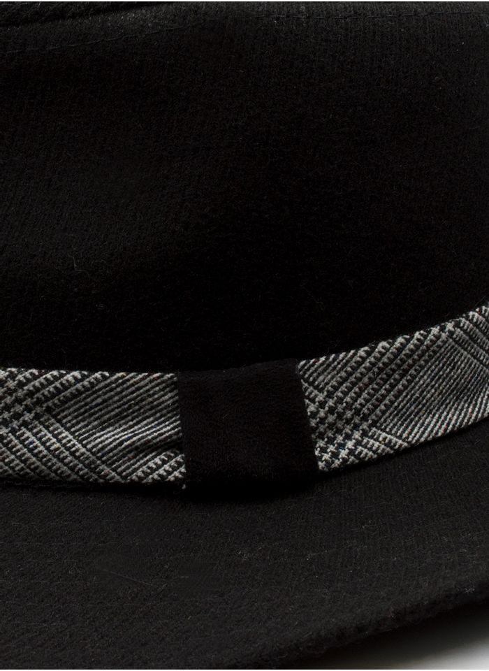 Sombrero--Accesorios-Color-Negro-Marca-Argento