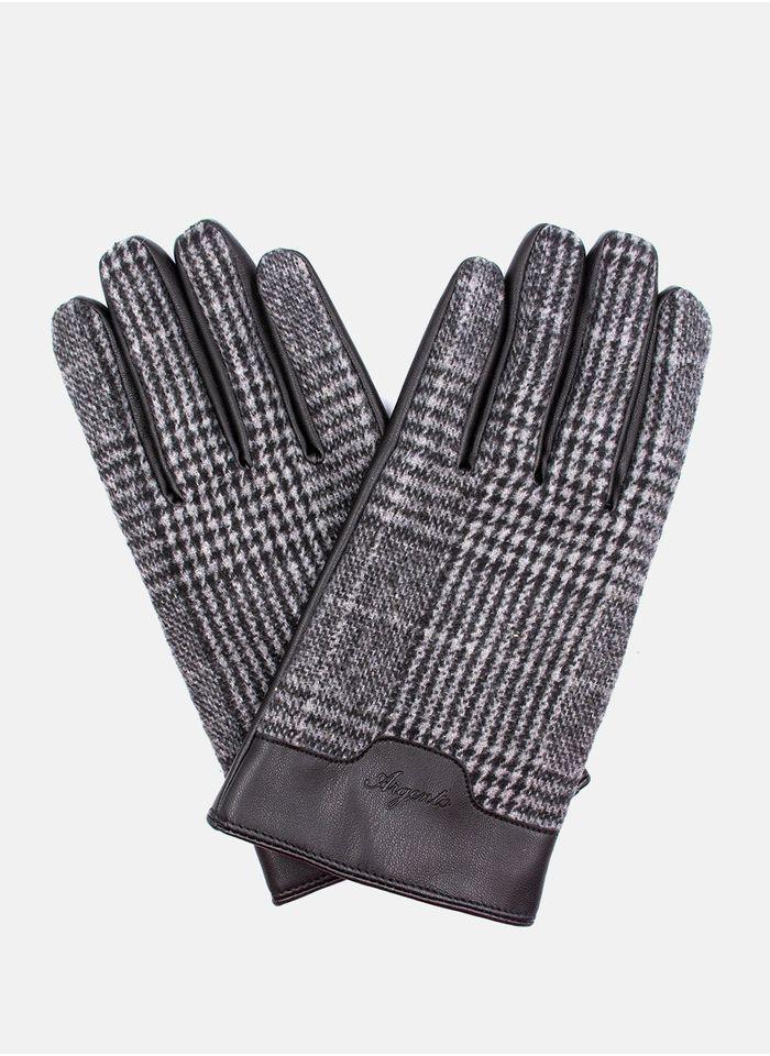 Guante--Accesorios-Color-Negro-Marca-Argento