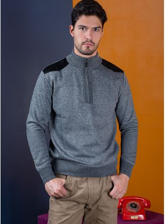 Sweater--Casual-Color-Gris-Marca-Vermonti