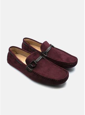 Calzado--Accesorios-Color-VinoMarca-Vermonti