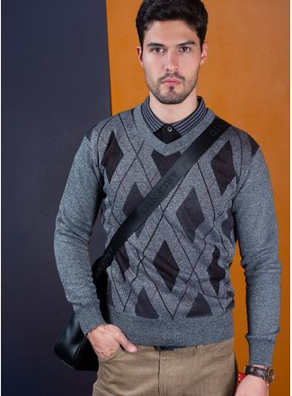 Sweater--Casual-Color-Oxford-Marca-Vasanti
