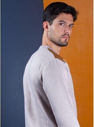 Sweater--Casual-Color-Beige-Marca-Vermonti