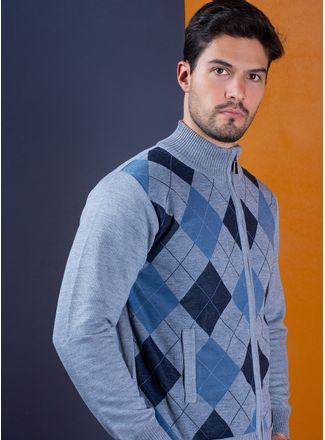 Sweater--Casual-Color-Azul-Marca-Vasanti