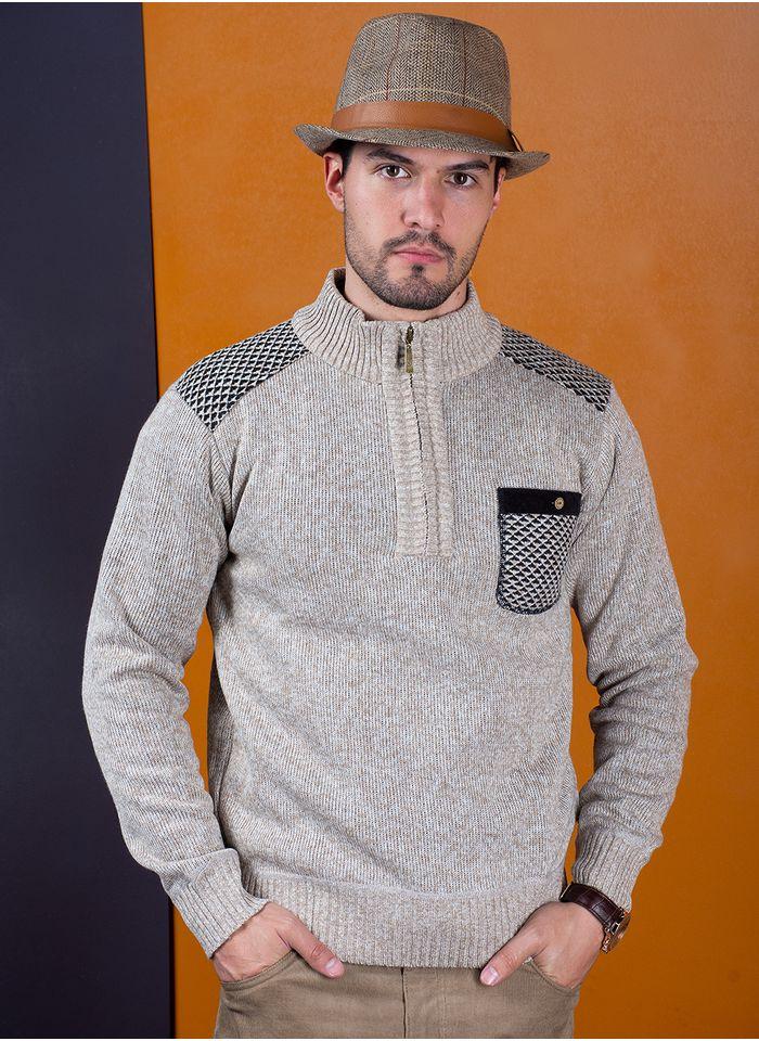 Sweater--Casual-Color-Beige-Marca-Vermonti