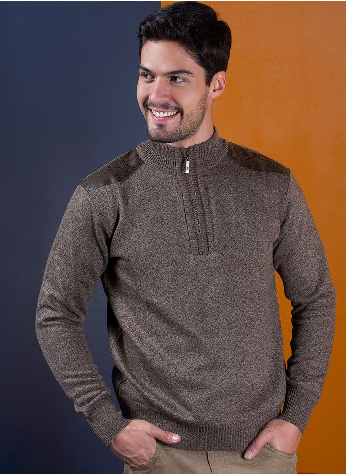 Sweater--Casual-Color-Cafe-Marca-Vermonti