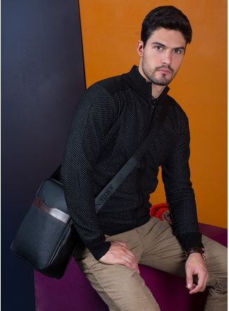 Sweater--Casual-Color-Negro-Marca-Vermonti