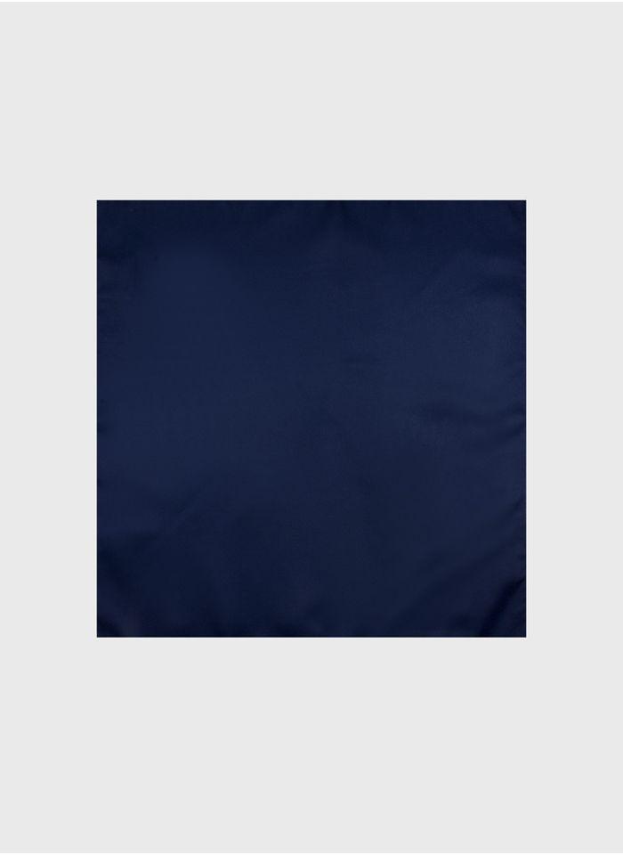 Pañuelo-Color-Marino-Argento