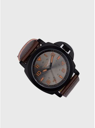 Reloj-Color-Cafe-Vermonti