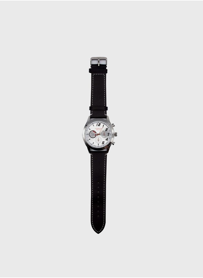 Reloj-Color-Blanco-Vermonti
