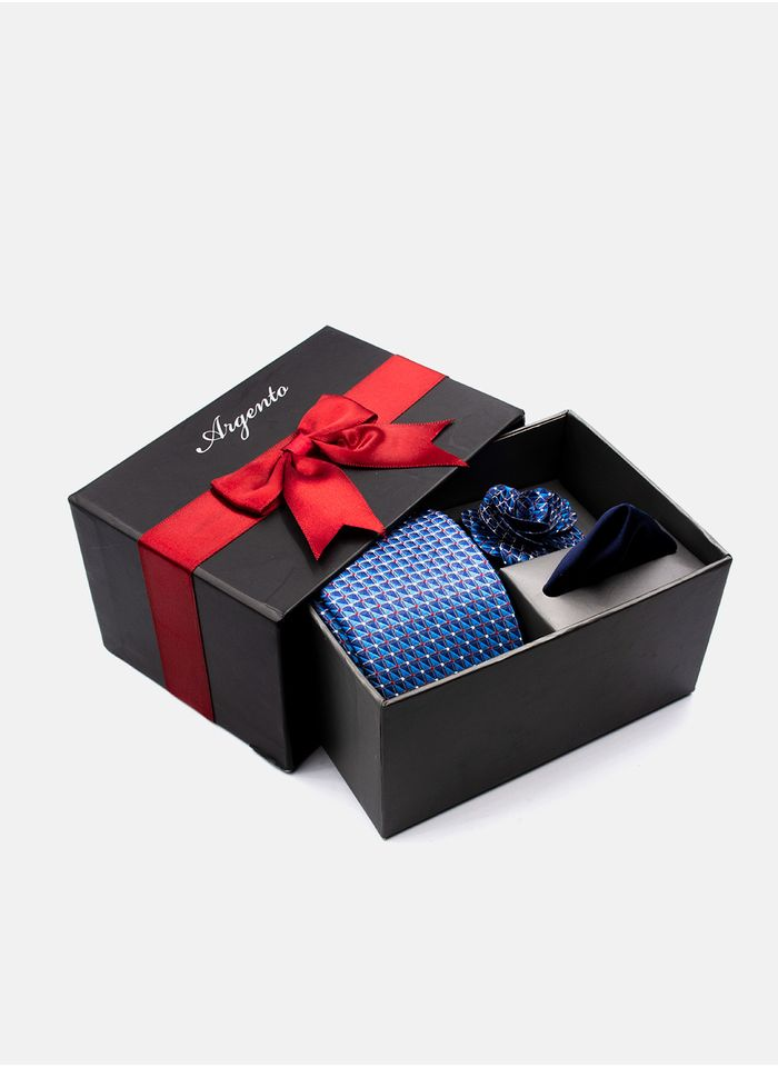 Set-Corbata-Color-Azul-Argento