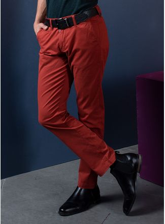Pantalon-Casual-Color-Naranja-Vermonti
