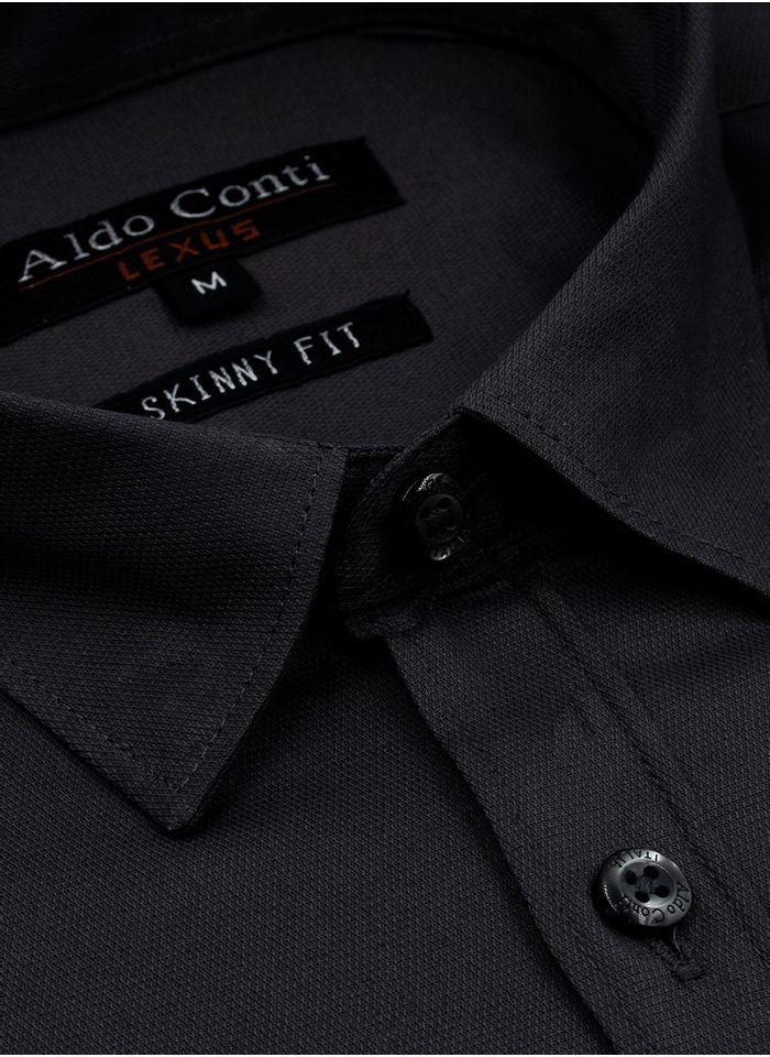 Camisa--Color-Oxford-Aldo-Conti-Lexus