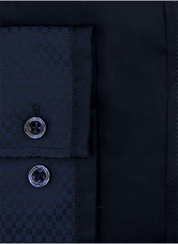 Camisa--Vestir-Color-Marino-Marca-Cadini