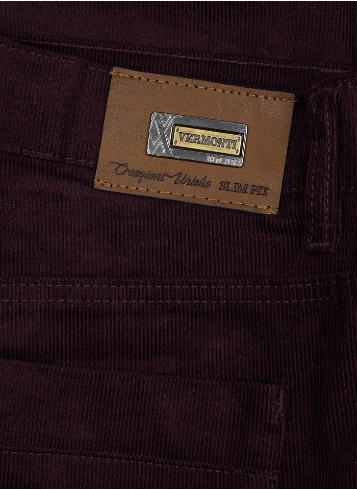 Jeans--Casual-Color-VinoMarca-Vermonti
