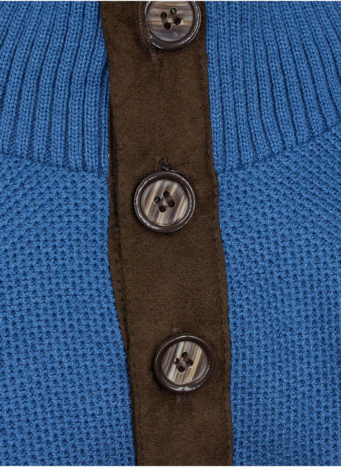 Sweater--Casual-Color-Azul-Marca-Vermonti
