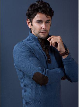 Sweater--Casual-Color-Azul-Marca-Vermonti