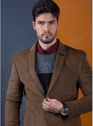 Saco--Vestir-Color-Khaki-Marca-Vermonti-Slim
