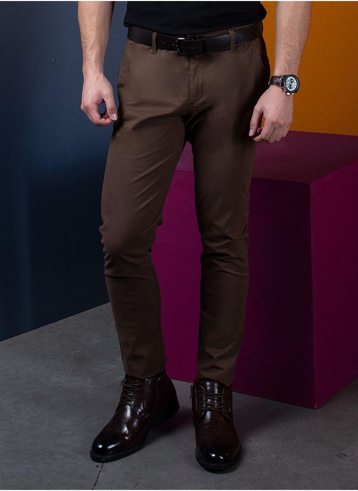 Pantalon--Casual-Color-Cafe-Marca-Aldo-Conti-Lexus