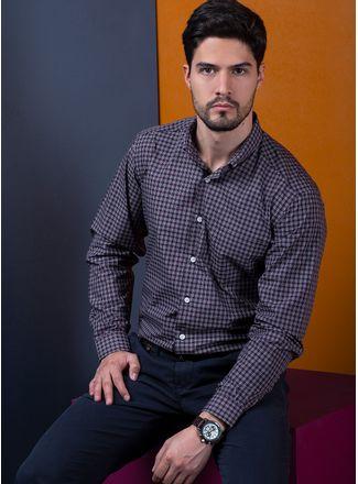 Camisa--Casual-Color-VinoMarca-Aldo-Conti