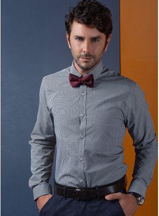 Camisa--Casual-Color-Negro-Marca-Vermonti