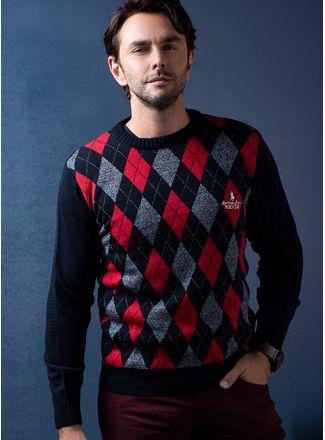 Sweater--Casual-Color-Marino-Marca-Polo-Club