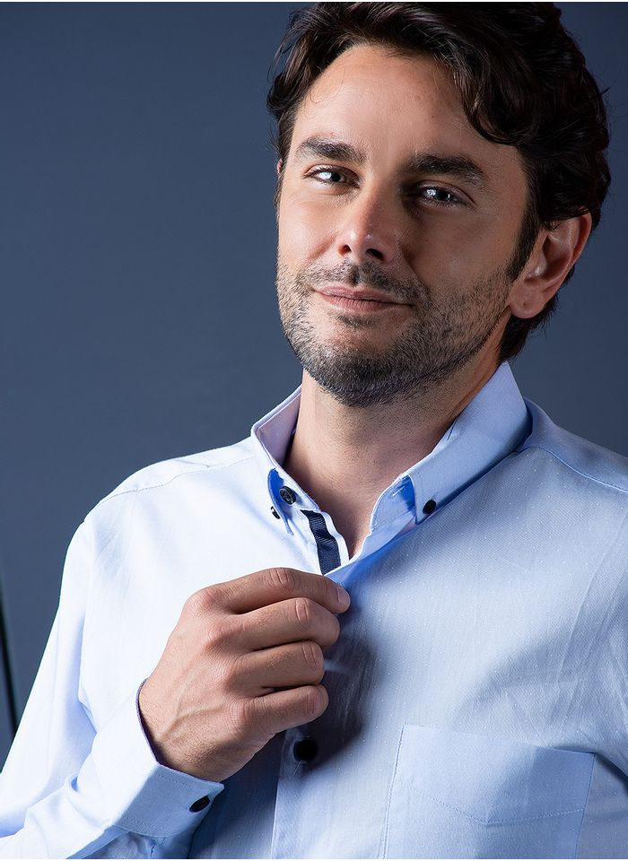 Camisa--Casual-Color-Cielo-Marca-Aldo-Conti