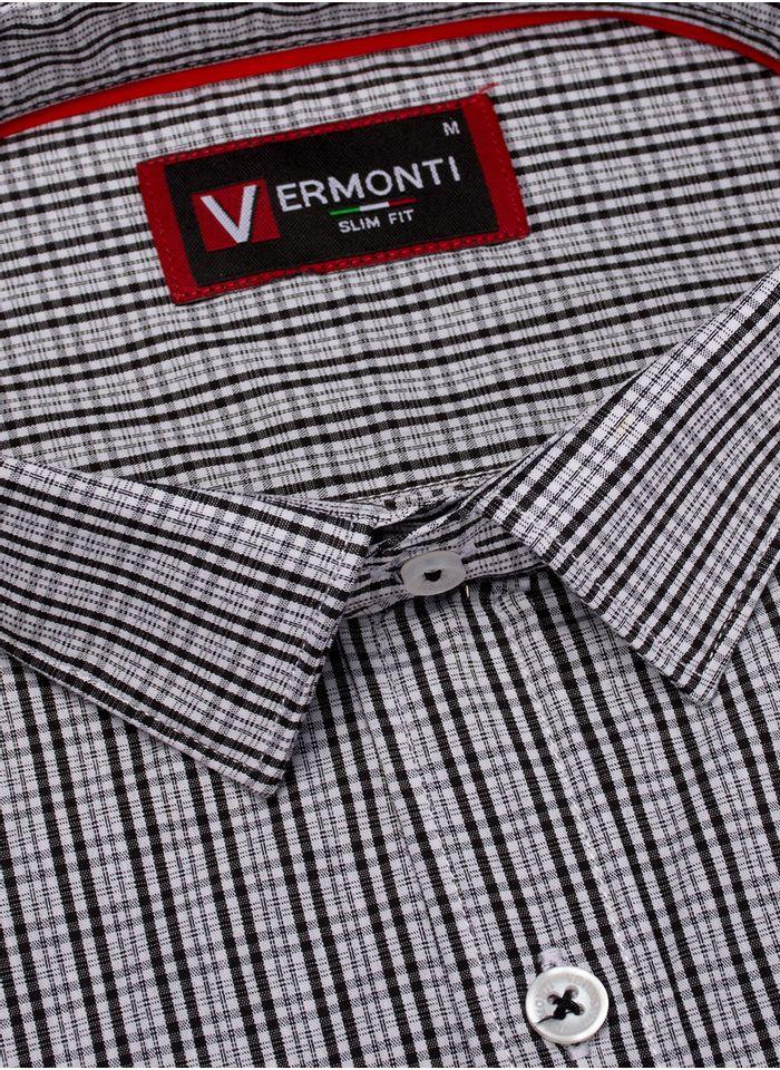 Camisa--Vestir-Color-Negro-Marca-Vermonti-Slim