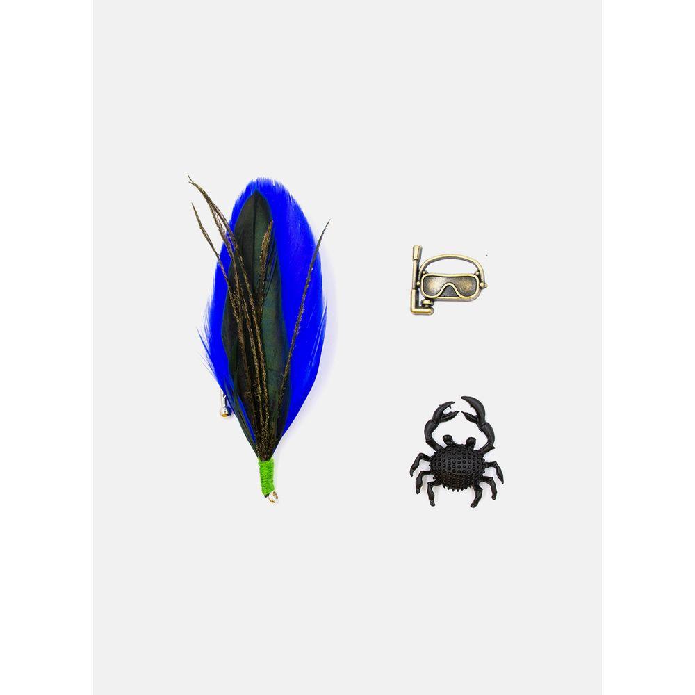 Pin--Accesorios-Color-Negro-Marca-Argento.-Composicion---100-METAL